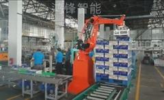 Custom palletizer China
