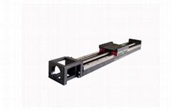 重载型HKK线性模组安装尺寸与上银互换