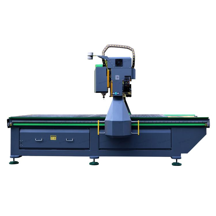 Bcam wood cutting cnc router machine for woodworking cabinet furniture MDF 3