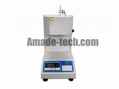 Melt Flow Indexer Extrusion Plastometer