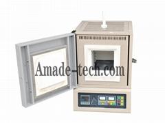 Electric Muffle Furnace Benchtop Muffle Oven