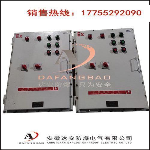 防爆配電箱 5