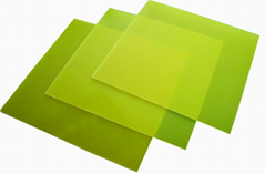cnc Epoxy Insulation fr4 Green Glass Epoxy Sheet Board