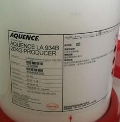 包裝用聚氯乙烯膠膜(PVC)粘接用膠漢高934B