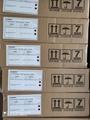 供應各種標籤粘貼用膠漢高EM3