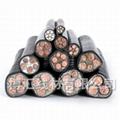 高壓電纜型號 博匯線材