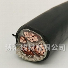 防火电力电缆 博汇线材