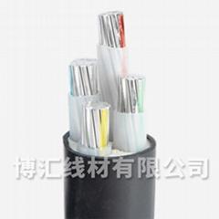300平方高壓電纜10kv 博匯線材