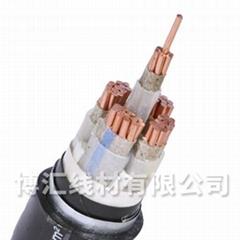 柔性矿物绝缘防火电缆 博汇线材