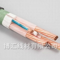 架空線標準銅芯電力電纜  1