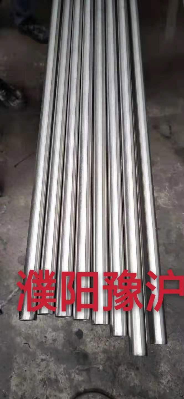 Monel400不鏽鋼無縫毛細管 1