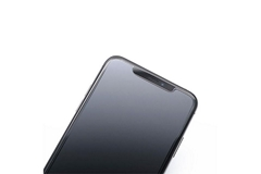 ANTI-SCRATCHES MATTE TEMPERED GLASS SCREEN PROTECTOR FOR IPHONE XS