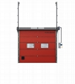 Automatic Fire Resistant Insulated Metal