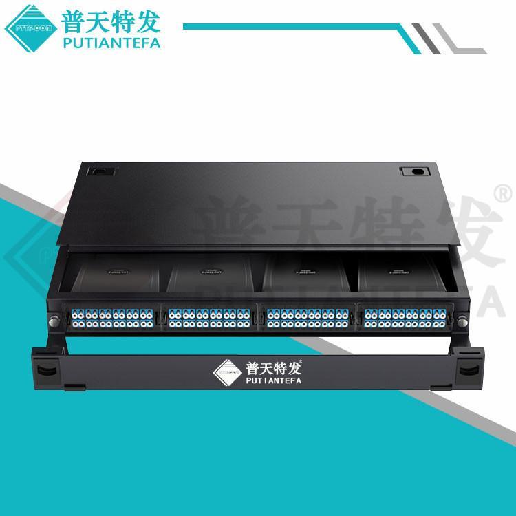 MPO/MTP高密度光纖配線架 1