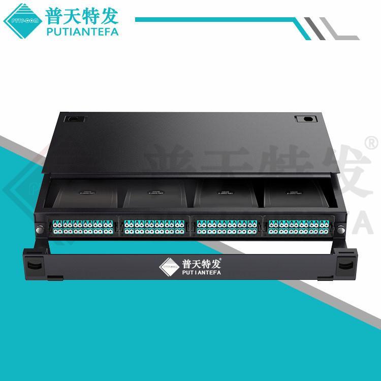 MPO/MTP高密度光纖配線架 2