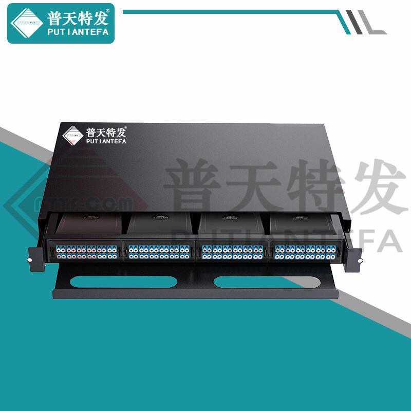 MPO/MTP高密度光纖配線架 3