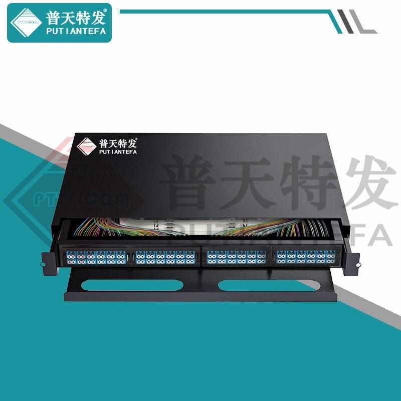 MPO/MTP高密度光纖配線架 4