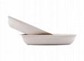 Eco Friendly Biodegradable Disposable Plates 1