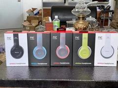 Hot Cheap P47 Wireless bluetooth SOLO 3 Headphones headsets earphones