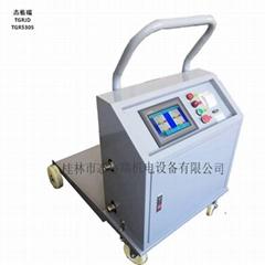 定量潤滑油加油機齒輪箱油加註機自動液壓油加註機TGR720s