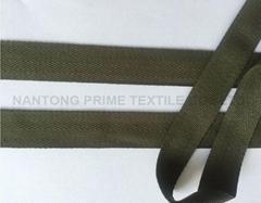 cotton tape   black elastic band