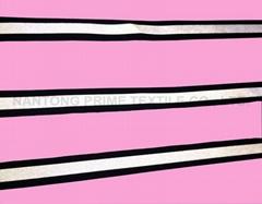 reflective tape    polyester webbing elastic