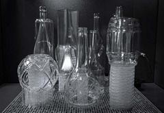 3D打印全透明树脂原型