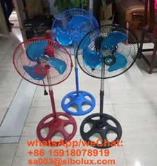 10 inch 12inch children fan for home appliances/ventilador height adjustable