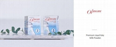Premium Baby liquid milk powder proposal_Ofmom Korea Company(S.KOREA)
