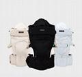 Premium Hip Seat(Baby Carrier) proposal Ofmom Korea Company(S.KOREA)