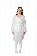 Gown TNT 20gr