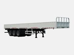 Pallet Transport Semi Trailer