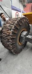 50轮胎防护链条