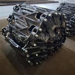 耐磨型輪胎保護鏈