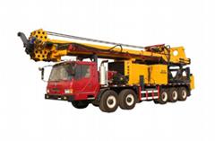 HMC-800型車載式煤層氣多功能鑽機