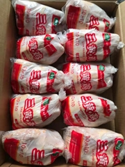 鸿月三黄鸡厂家供货一件代发支持电商供货便宜实惠