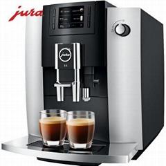 優瑞E6全自動意式美式雙用咖啡機