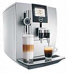 優瑞IMPRESSA J9.3拿鐵瑪琪雅朵瑞斯崔朵咖啡機