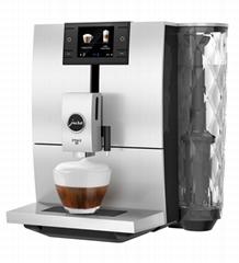 優瑞ENA 8一鍵製作多品種咖啡機