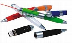 Pen USB Flash Drive