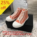2021 New CC High Top Casual Shoes Women's Shoes Wholesale
