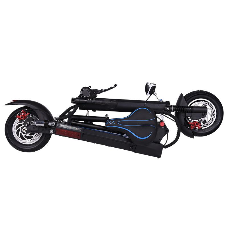 BEST HOT SELLING POPULAR 10″ ELECTRIC SCOOTER HIGH SPEED ADULT 2