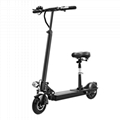 BEST HOT SELLING  8″ ELECTRIC SCOOTER