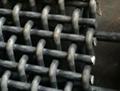矿山机械锰钢编织筛网 3