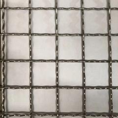 河北不锈钢网定制