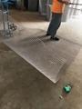 厂家现货不锈钢网 304材质轧花网 2
