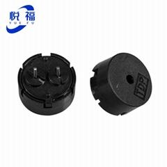 压电蜂鸣器 PT-1240P(304钢)