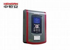 HA6600壁挂式气体报警控制器