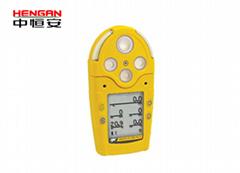 GasAlertMirco 5 五合一气体检测仪