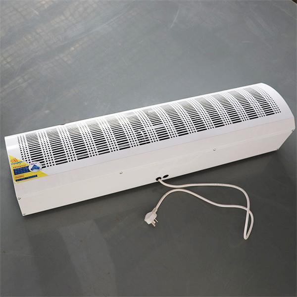 工业冷暖电热风幕机 3